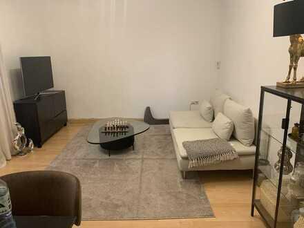 Stilvolle 3-Zimmer-Wohnung mit Einbauküche in Stuttgart