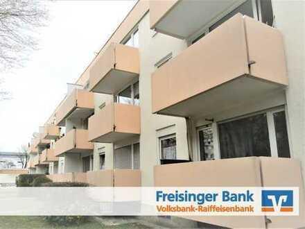 Modernisierte 2-Zimmer-Wohnung mit Balkon in München Sendling Nähe Westpark