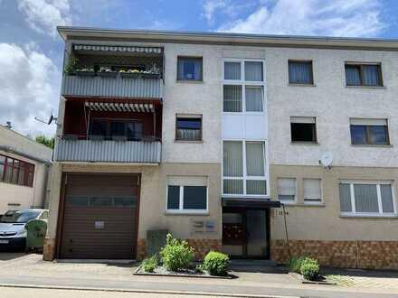 3 Wohnungen mit Gewerbe und Fertigung