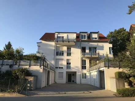 Reserviert! 2-Zimmer-Eigentumswohnung mit Balkon in Pfaffenhofen zu verkaufen!