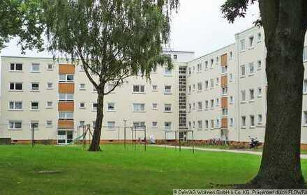 Einziehen und wohlfühlen in ihrer 4-Zimmer-Wohnung mit Balkon (M-30559-Fre35)