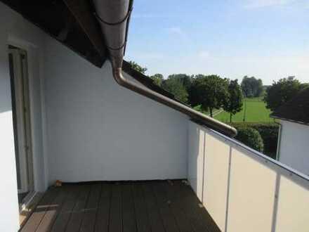 Attraktive Dachgeschosswohnung sucht neuen Mieter...! Sofort verfügbar...!
