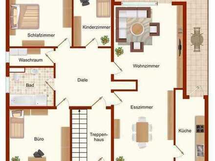 Tolle Wohnung in ruhigem Wohngebiet
