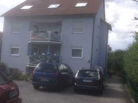 Schöne 4- Zimmer - Wohnung In Regensburg Nähe DEZ