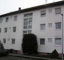 Modernisierte Wohnung mit drei Zimmern und Balkon in Bruchsal Heidelsheim