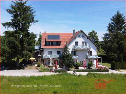 Gastronomie & Wohnungen - exponierte Lage Reichenau!