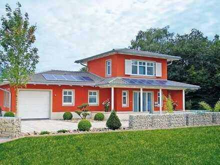 Höchste Ansprüche an Wohnkomfort und Energieeffizients