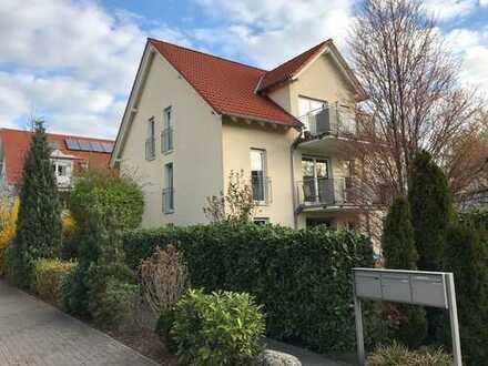 Helle, renovierte 4-Zimmer-Whg. mit Balkon in Bensheim