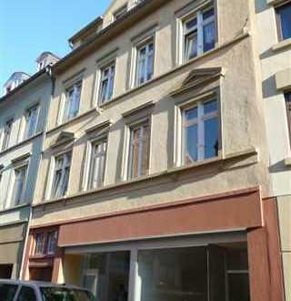Heidelberg Altstadt Plöck 11 - Laden und/oder Büro ggf. mit Lager