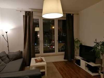 Sanierte 2-Zimmer-Wohnung mit EBK in Mannheim WG geeignet
