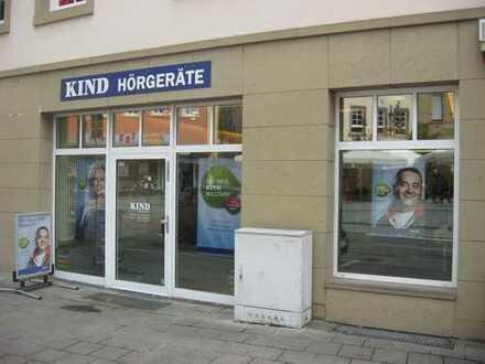 KIND - Großzügige Gewerbefläche am Marktplatz - PROVISIONSFREI-