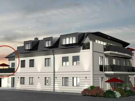 Exklusive Büroräume mit Dachterrasse