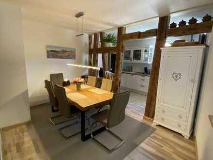 Renovierte 5,5-Zimmer Wohnung in Bad Liebenzell
