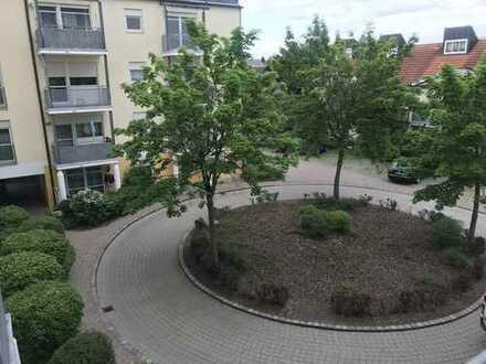City Wohnpark Straubing , schöne 1-Zi. -Wohnung mit Balkon
