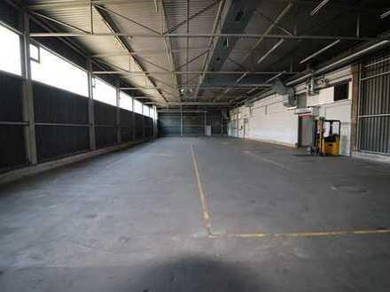 Schöner Lager- / Produktionsstandort