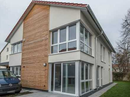 Top Einfamilienhaus mit großem Platzangebot – Erstbezug nach Fertigstellung