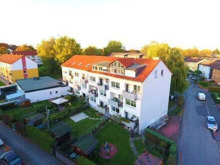 Attraktive 2 Zimmer Wohnung in Dortmund Eving !!! DG rechts