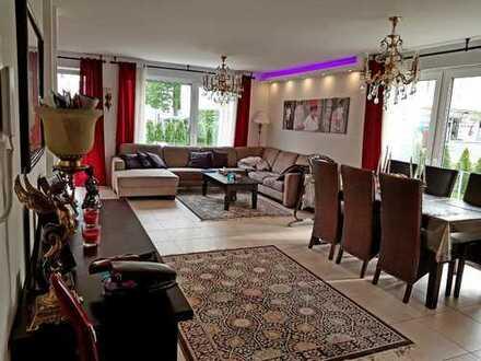 3-Zimmerwohnung auf 2 Ebenen in Langen/Hessen zu vermieten