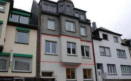 Helle moderne 3 ZKB Wohnung in Cochem