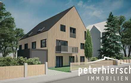 Neubau Ramersdorf: Moderne 5-Zimmer-EG-Wohnung mit Garten
