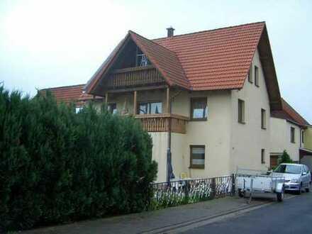 **Provisionsfrei** 2-Familienhaus mit Garten in Frankenheim