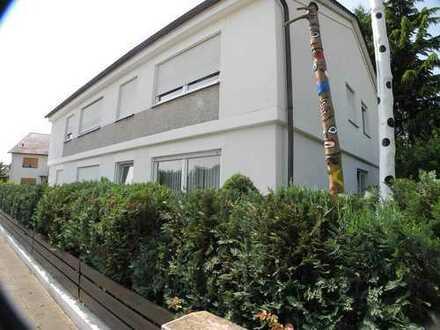 Großzügiges Wohnen in ruhiger und zentraler Wohnlage von Frankenthal!