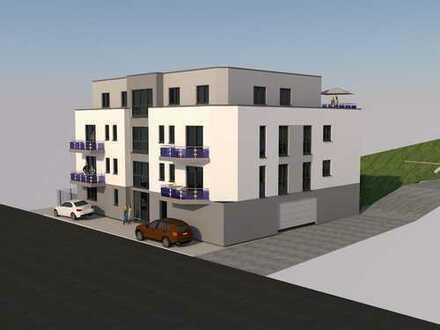 Vermietete Neubau-Eigentumswohnung ultrazentral,barrierefrei, energieeffizient, ideal für Investoren