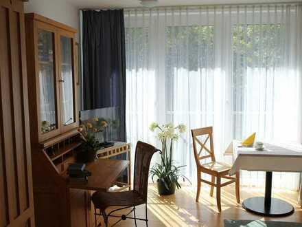Kleines Wohnparadies, exklusives Wohnen im Wohnstift Auf der Kronenburg
