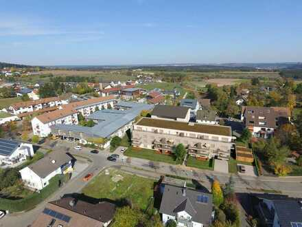 Barrierefreies Wohnen am Gebrüder-Hehl-Stift Loßburg