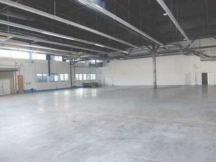 18_IB3538VH Gewerbeanwesen für Produktion, Lager mit Büroflächen / Schwandorf