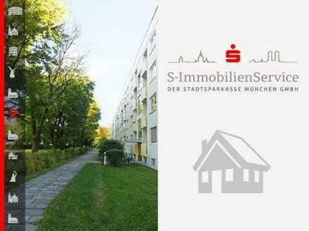 Gemütliche 3-Zimmer-Wohnung nahe dem Isarufer und Herzogpark