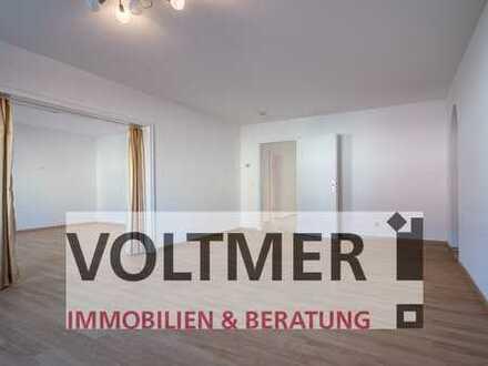 ECHT SCHNITTIG - einladende Mietwohnung mit Terrasse und Garten in Neunkirchen-City
