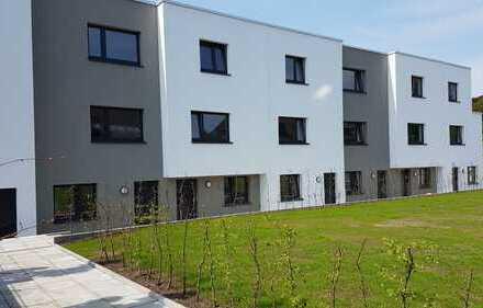**Townhouse mit Garten in HH-Fuhlsbüttel**Ideal für Familien und Paare**Keine Einflugschneise**
