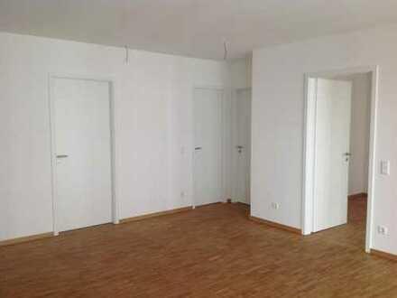 Moderne 3 Zimmerwohnung im Europa Viertel mit Einbauküche