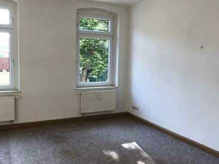 Klein, aber feine 2-Raum-Wohnung in Chemnitz-Siegmar
