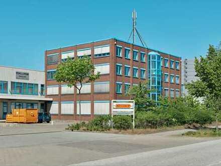 *PROVISIONSFREI* modernisiertes Büro im Gewerbepark Allermöhe ab sofort zu vermieten