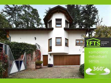 Eine sichere Entscheidung. Exklusiv ausgestattetes Haus, sehr gute Lage, EBK, Garten, Balkon, Garage
