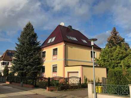 Stadtvilla im Süden von Halle
