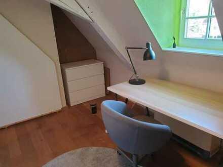 Gemütliches Zimmer in Schwetzingen Zentrum