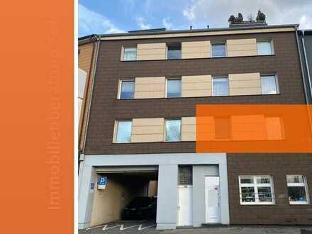 2-Zimmer in Essener Citylage - zentral & ruhig