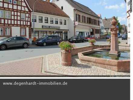 Büro- oder Praxisräume im Herzen von Lengfeld!