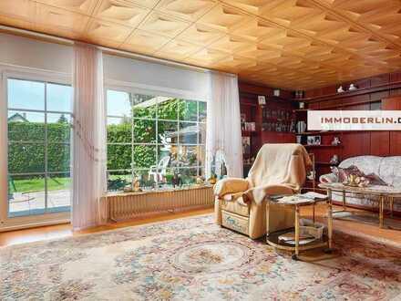 IMMOBERLIN.DE: Charaktervolles Haus mit Einliegerwohnung & Südwestgarten