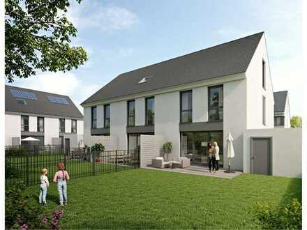Perfekt für Familien - Haus in Hüls mit schönen Garten