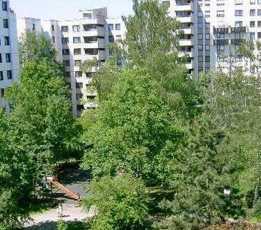 Gepflegte 3-Zimmer-Wohnung in Haidhausen, Nähe Kustermannpark