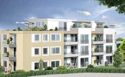 !! Provisionsfrei!! 4,5 Zimmer Neubau-Eigentumswohnung in Magstadt, Baubeginn September 2018