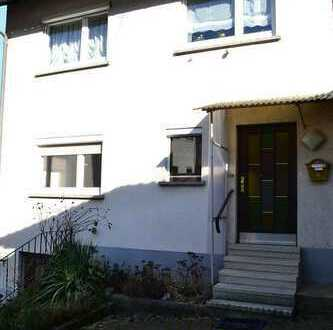 Idyllisch gelegene 3-Zimmer-Maisonette in Gernsbach-Obertsrot