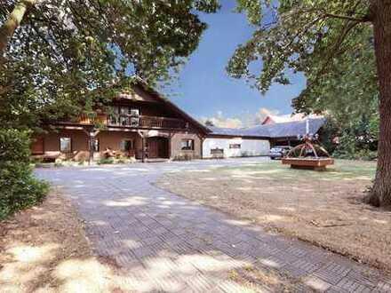 ++VORANKÜNDIGUNG++ Resthof mit großem Potenzial W/Nfl. ca. 517 m² wartet darauf erweckt zu werden!