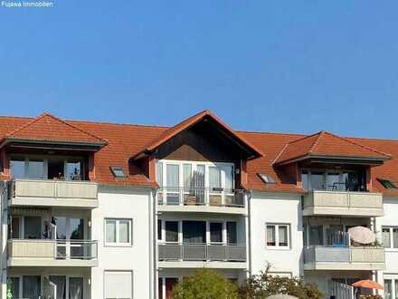 Eigentumswohnung in Mirow (1 Zimmer im Dachgeschoss)