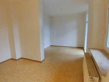 2-Raum Hochparterre