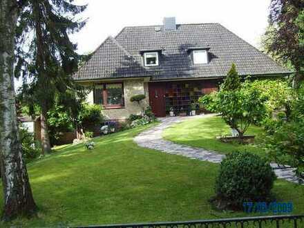 Sonnige Doppelhaushälfte in Schulensee